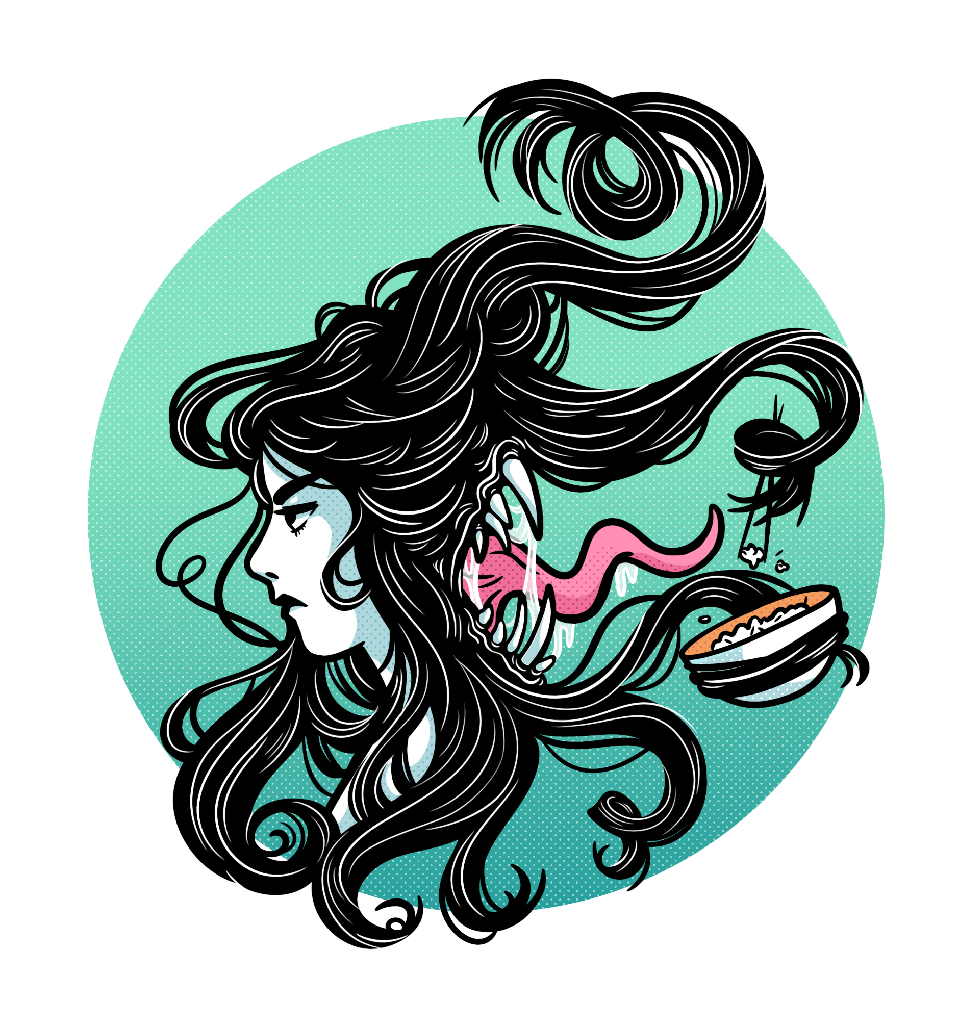 Illustrations by Megan Hindman